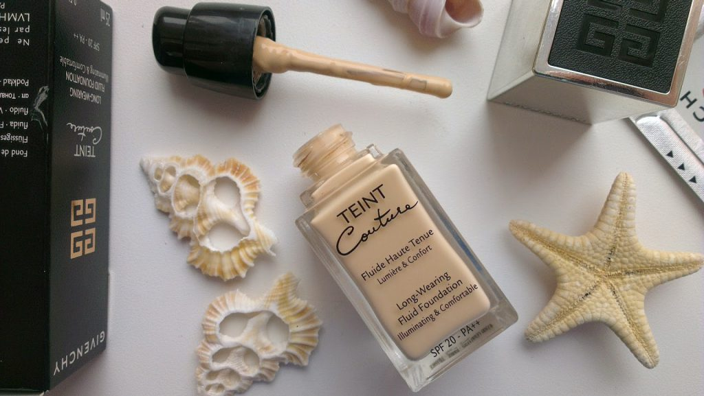 Teint Couture Long-Wearing Foundation Broad Spectrum SPF 20 Givenchy