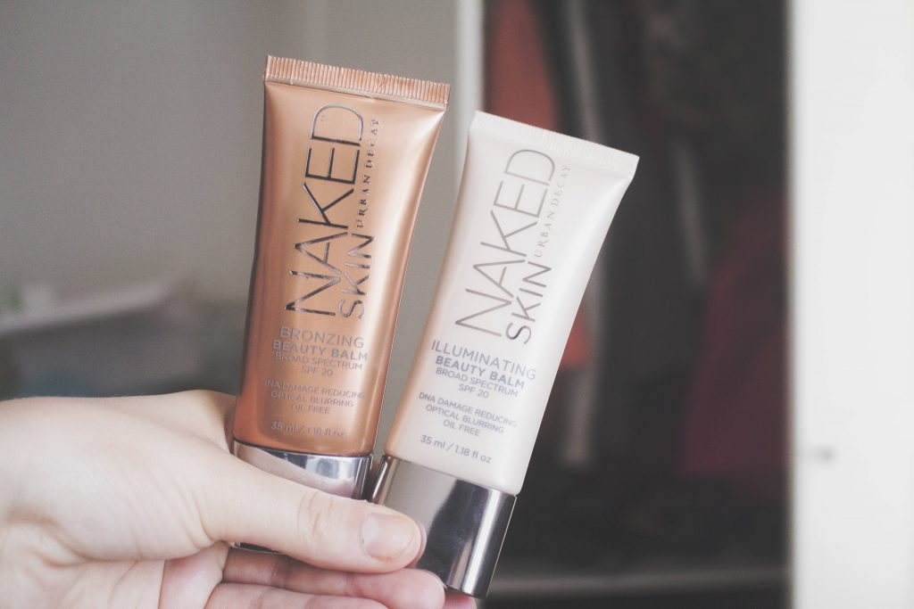 Naked Skin Beauty Balm od Urban Decay Cosmetics